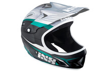 IXS Phobos-Streamline Noir/Turquoise